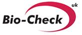 Bio-Check Logo