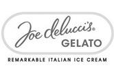 Joe Delucci's Gelato Logo