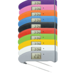 colour coded thermapens