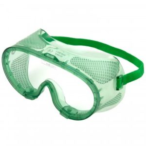 Supertouch Goggles