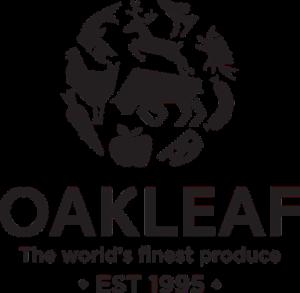 oakleaf european logo